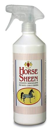 Horse Sheen