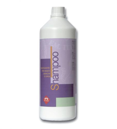 Shampoo Manti Grigi
